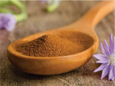 QSB Ingredients Chicory root_inulin fibre