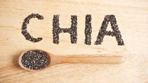Why You Should Get Chummy with Chia