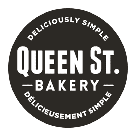 Queen St. Bakery Logo